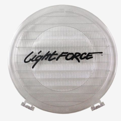 Clear Light Filter Wide Beam Pattern Genesis Series Lightforce