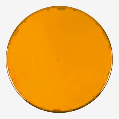 Sporting Light Filter 7 Inch Blitz Amber Spot Lightforce