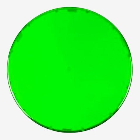 Sporting Light Filter 7 Inch Blitz Green Spot Lightforce