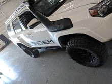 4Runner 5G Bolt On Rock Sliders  (Non-KDSS)