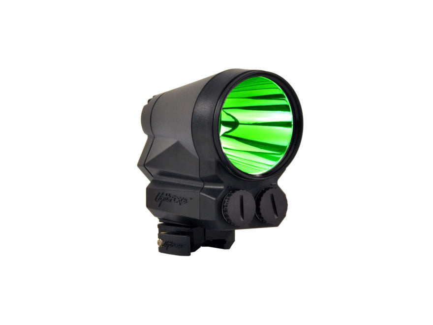 Firearm Light Green Chip Mount Batteries Charger Wireless Switch Carry Bag Pred 9X Lightforce