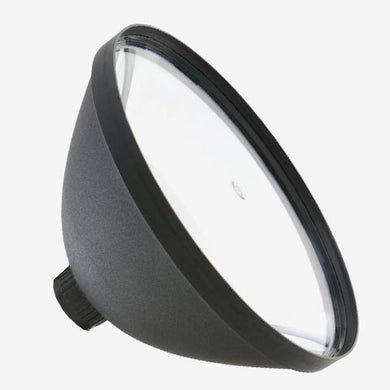 10 Inch Reflector Housing Assembled Lens & Reflector Blitz Series Lightforce