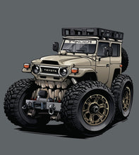 Load image into Gallery viewer, FJ40 BEAST