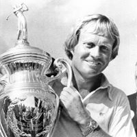As Nicklaus Says …