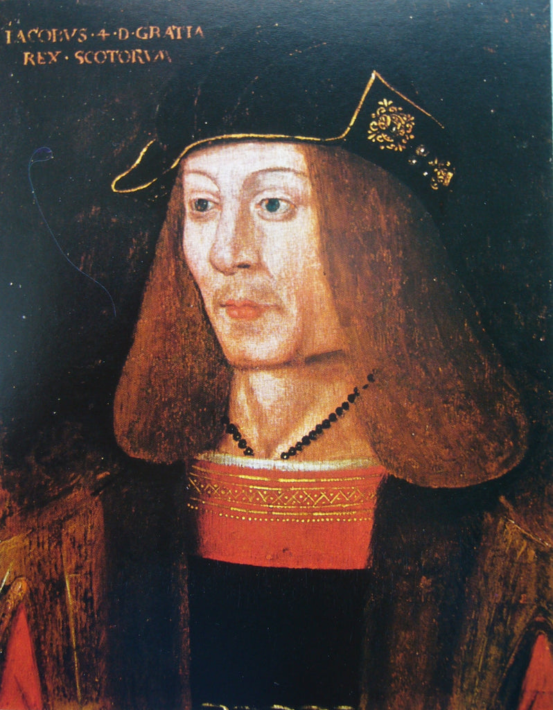 The 1502 Tournament is Upon Us - Three Cheers to King James IV!