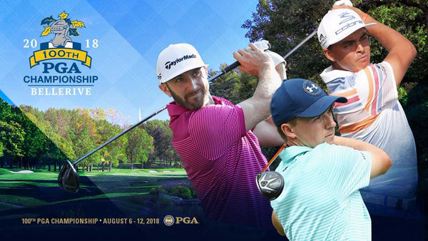 The PGA Championship: This Year's Final Major Test