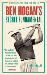 THE REAL SECRET TO GOLF – 1502 GOLF