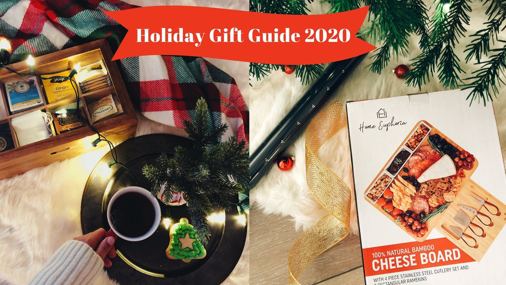 Home Euphoria's 2020 Holiday Gift Guide (featuring our fave Winefluencers)-Home Euphoria
