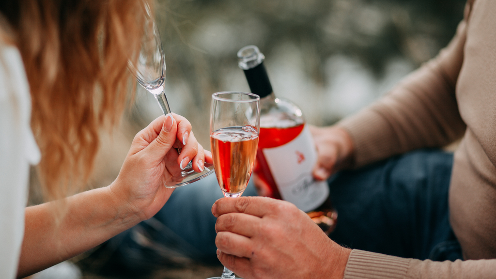 Rom Coms and Wine Pairings, Your New Valentine's Day Tradition-Home Euphoria