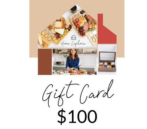 Home Euphoria Gift Card