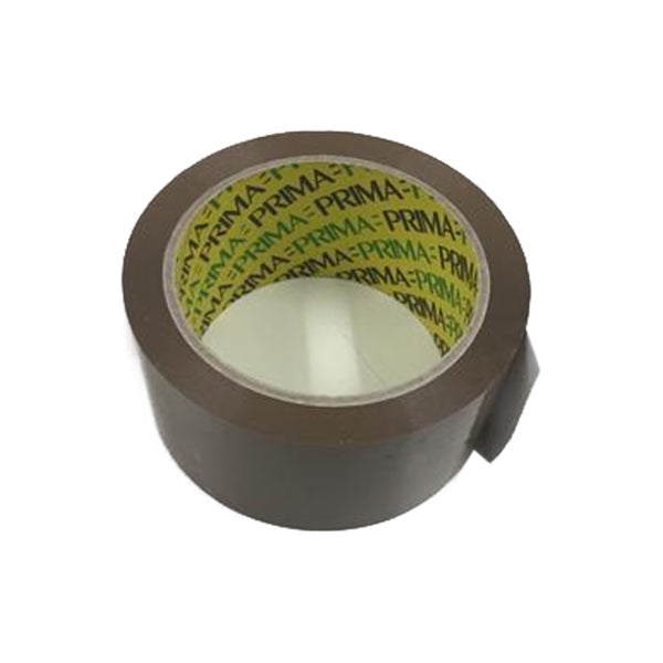 Single adhesive tape