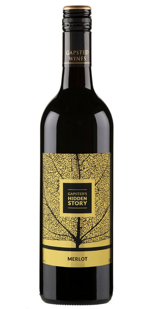 Gapsted Hidden Story 2015 Merlot