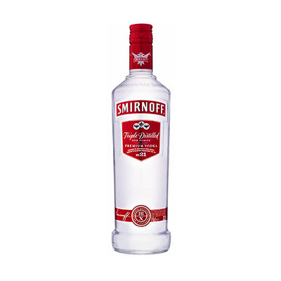 Smirnoff Red Label Vodka