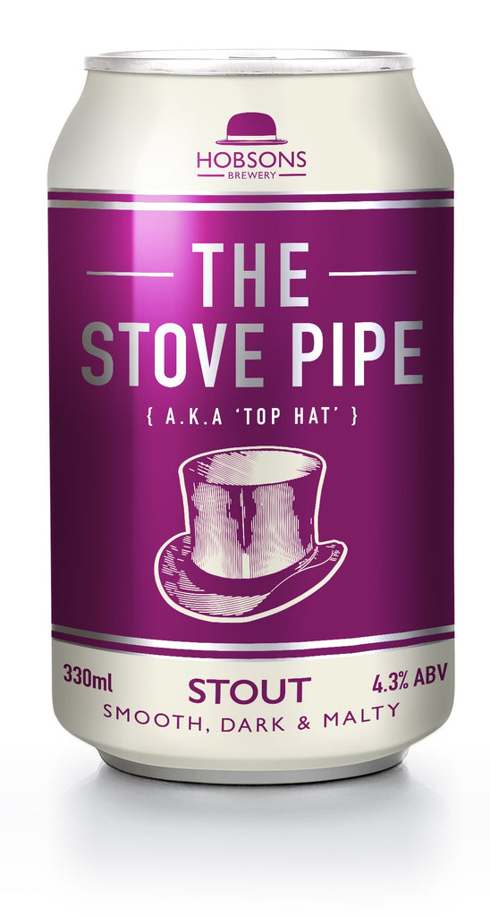 THE STOVE PIPE STOUT