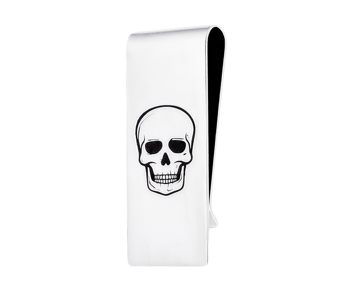 Yorick Money Clip