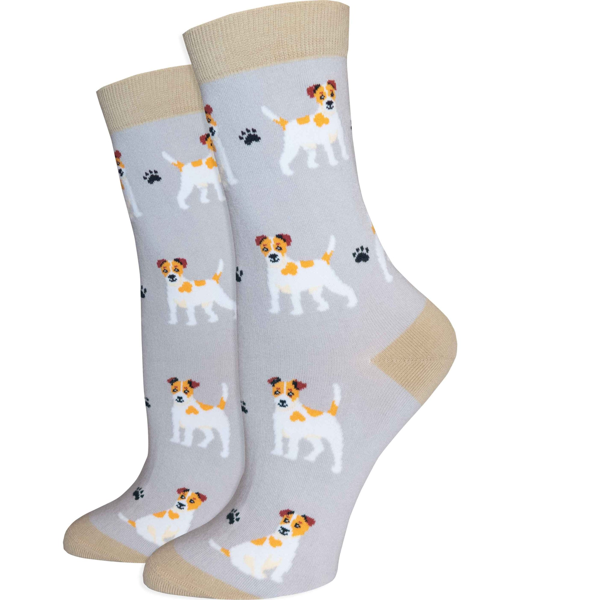 Jack Russell Terrier - Imagery Socks