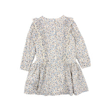 Liberty Hannah Frill Dress