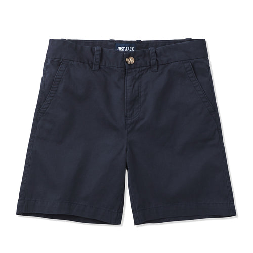 Flat Fronted Shorts