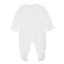 Unisex Cloud Romper