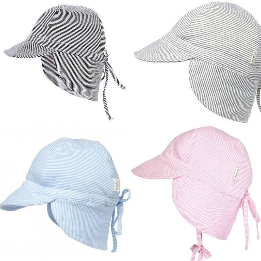 Flap Cap- for babies