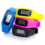 Fitness Action Trackers