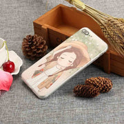 ClassiKids iPhone Case Fashion Luxury 3D Painted