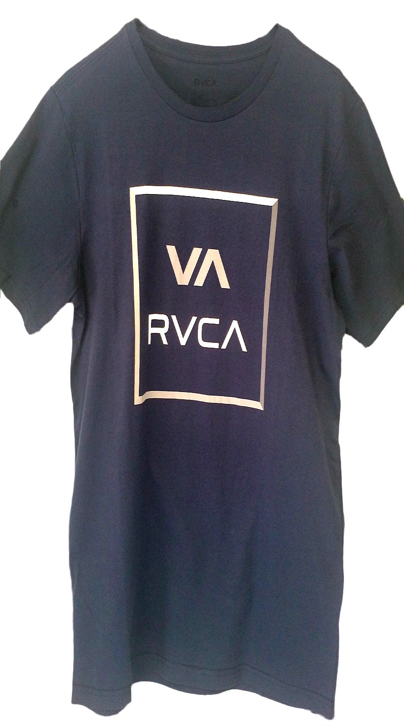 The Color Way T-Shirt - Federal Blue