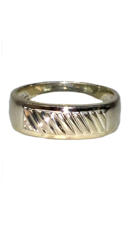 Tuvaluan wedding rings