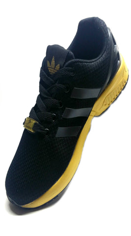 Adidas Torsion - Black/Gold
