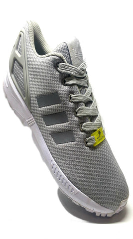 Adidas Torsion - Grey/White