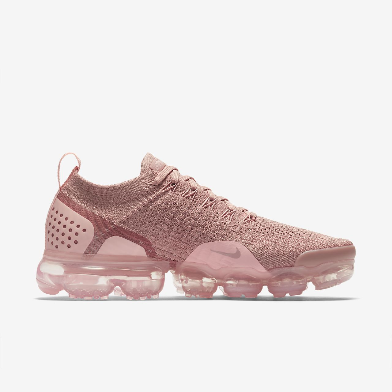 huge discount 8f121 920f8 Nike Air VaporMax - Pink