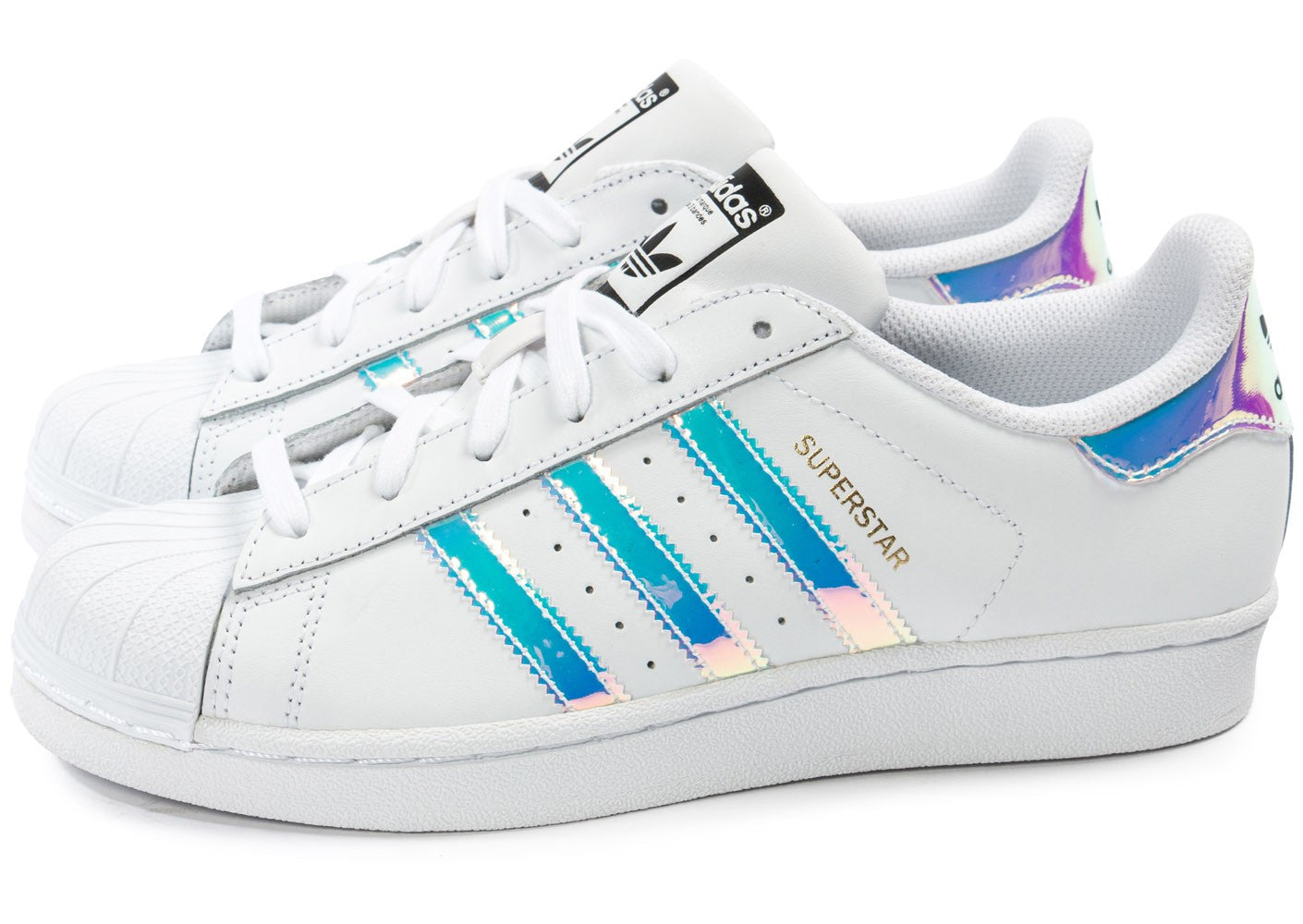 130526588efa Adidas Superstar Blue Pink Purple – Black Diamond Clothing