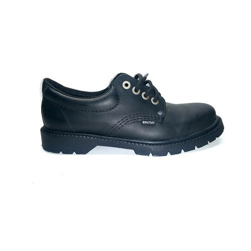 D1 Leather Mens Laceup
