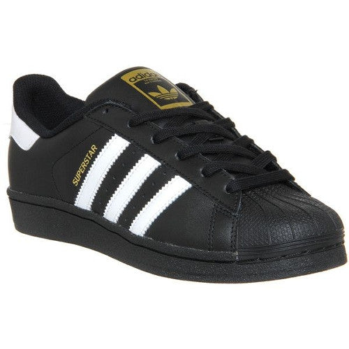sports shoes 8bd5c 02c93 Adidas Superstar Black/White Stripes