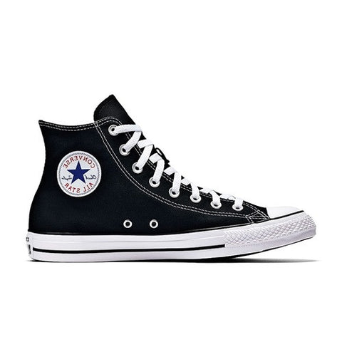 ALL STAR Chuck Taylor High Top - Black