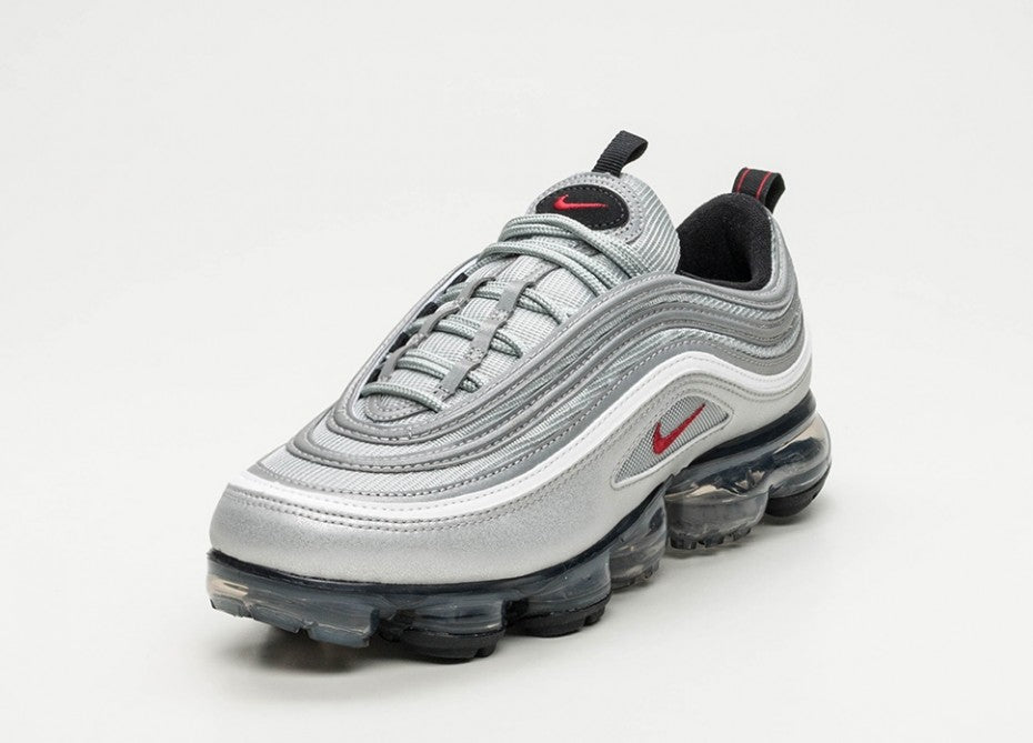 Nike VaporMax 97 - Silver – Black Diamond Clothing 5d556276595a