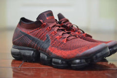 Nike Air VaporMax - Red