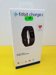 FITBIT Charge 2 - Cashbox Baia Mare