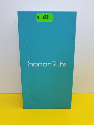 Honor 9 lite - Cashbox Baia Mare