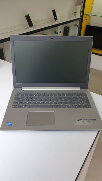 Laptop Lenovo Ideapad 320 - Cashbox Baia Mare