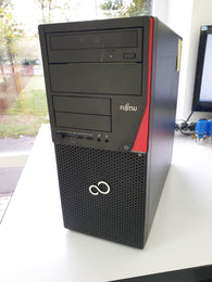 Desktop PC i5-6500 , Nvidia GT 230 - Cashbox Baia Mare