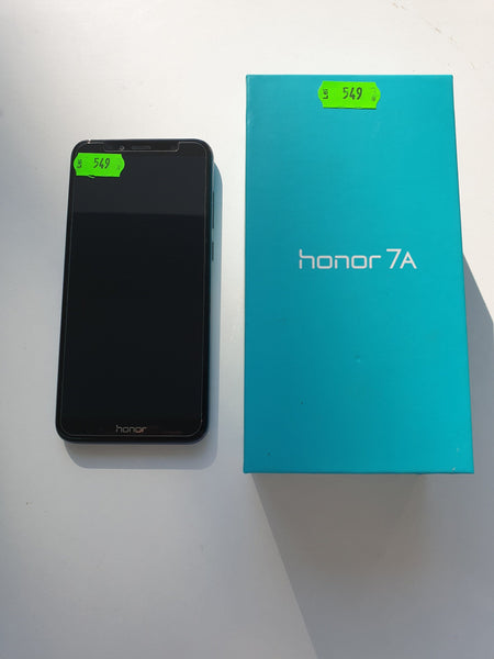 Honor 7A - Cashbox Baia Mare