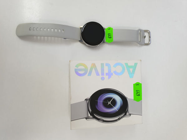 Samsung Galaxy Watch Active - Cashbox Baia Mare