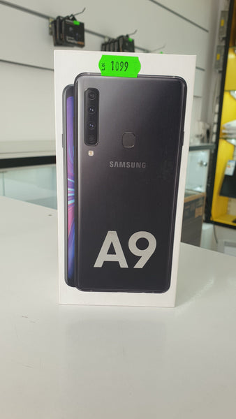 Samsung Galaxy A9 2018 128 GB - Cashbox Baia Mare