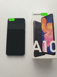 Samsung Galaxy A10 2019 - Cashbox Baia Mare