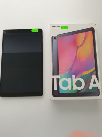 Samsung Galaxy Tab A 2019 10.1 32 GB 4 G - Cashbox Baia Mare