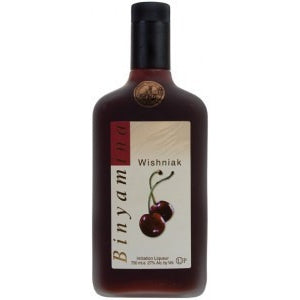 Binyamina Liquor Wishniak 700Ml
