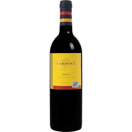 Ramon Cardova Rioja 750Ml