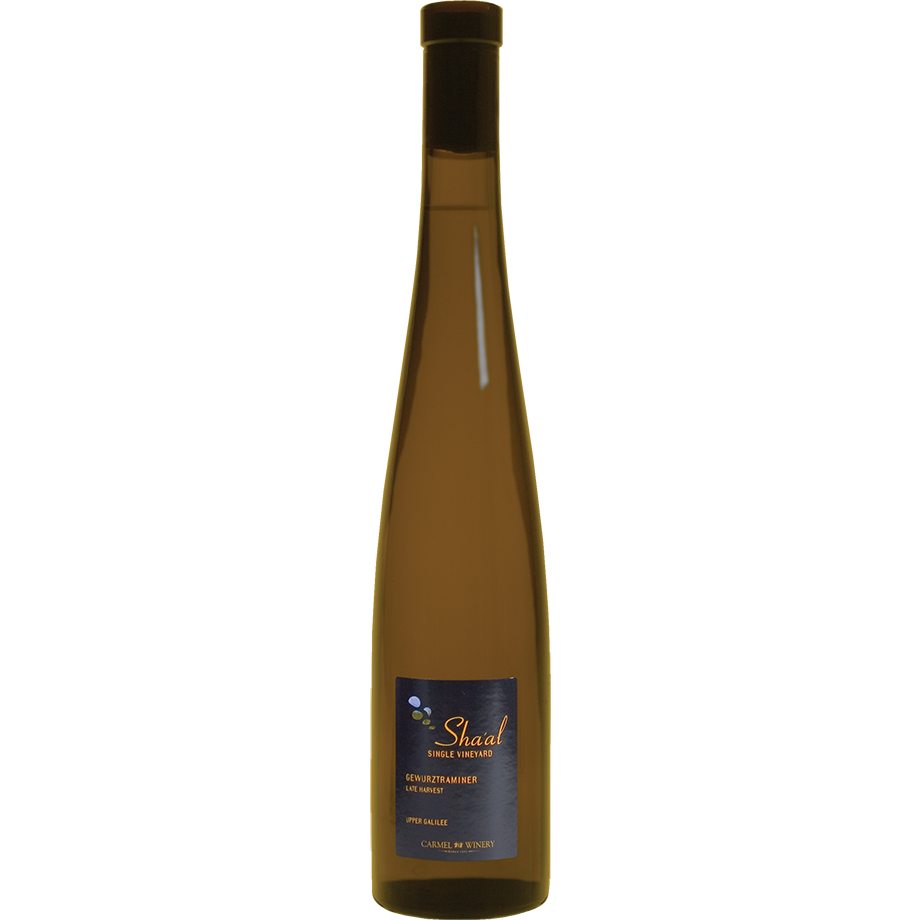 Carmel Sha'Al Single Vineyard 375Ml