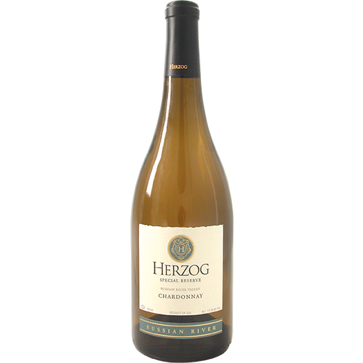 Herzog Special Reserve Chardonnay Russian River 750Ml
